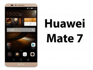 Huawei Ascend Mate 7 reparation