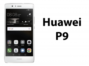 Huawei Ascend P9 reparation