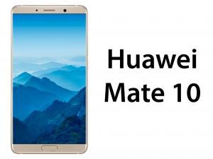 Huawei Mate 10 reparation