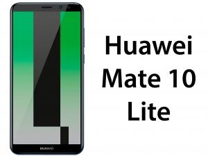 Huawei Mate 10 Lite reparation