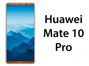 Huawei Mate 10 Pro reparation