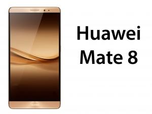 Huawei Mate 8 reparation
