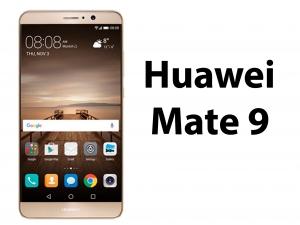 Huawei Mate 9 reparation