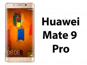 Huawei Mate 9 Pro reparation