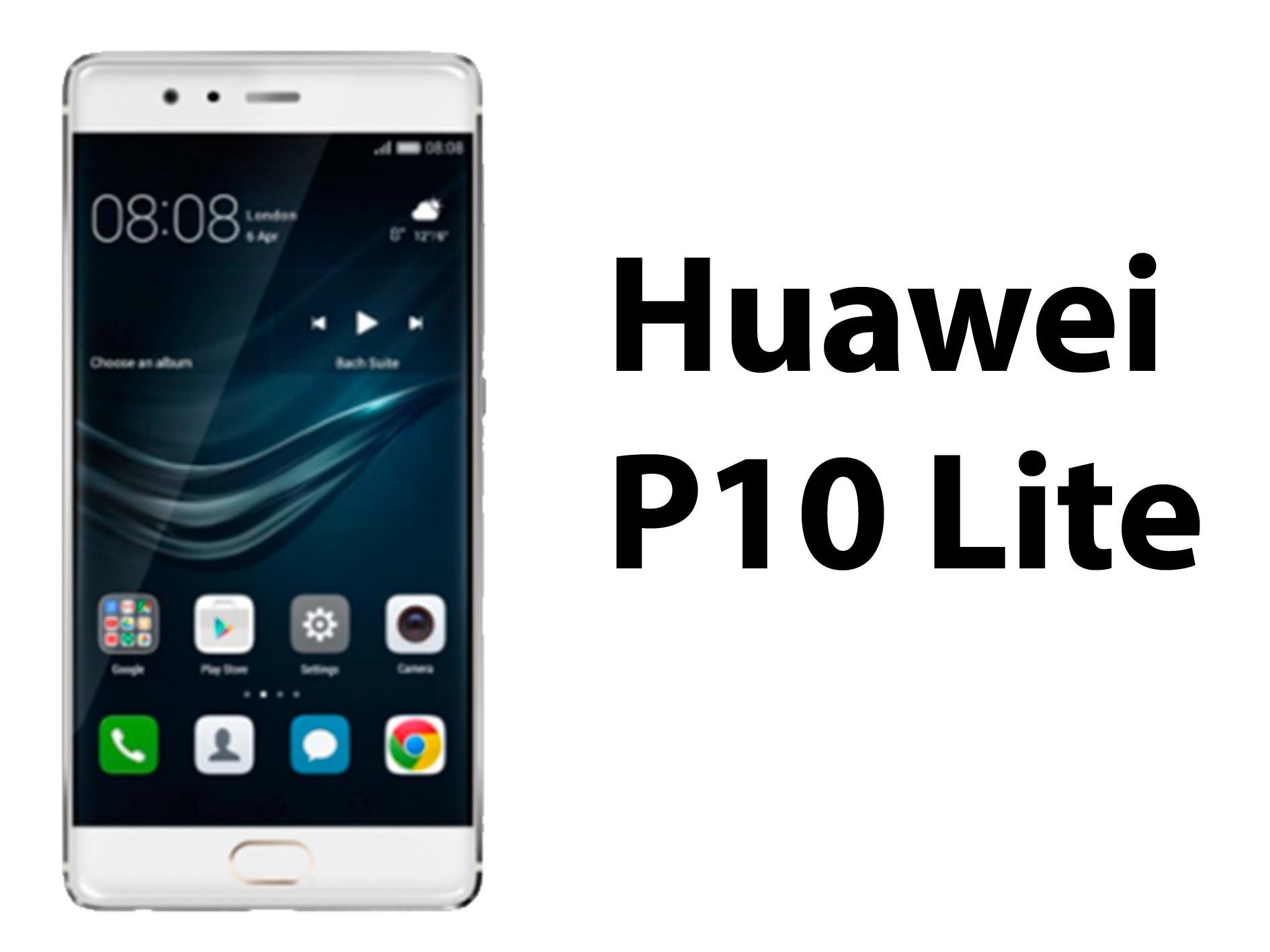 Huawei P10 Lite reparation