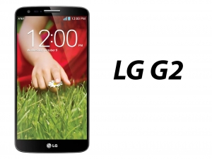 LG G2 reparation