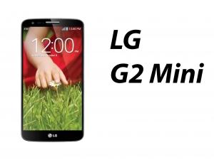 LG G2 Mini reparation