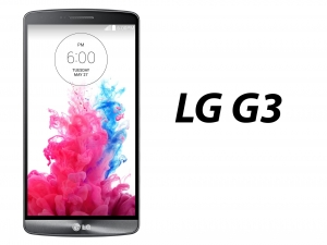 LG G3 reparation