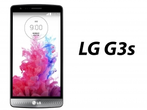 LG G3s reparation