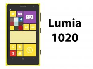 Lumia 1020 reparation