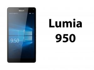 Lumia 950 reparation