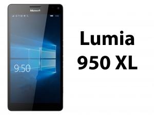 Lumia 950 XL reparation