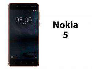 Nokia 5 reparation