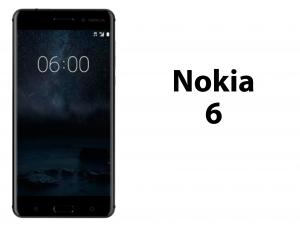 Nokia 6 reparation