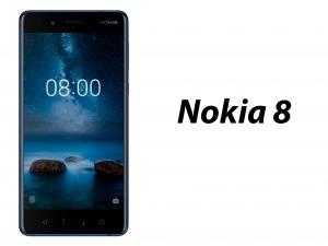 Nokia 8 reparation