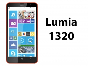 Nokia Lumia 1320 reparation