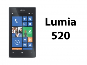 Nokia Lumia 520 reparation