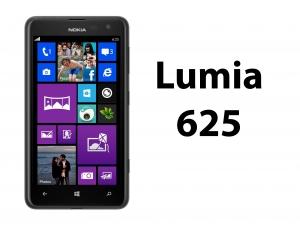 Nokia Lumia 625 reparation