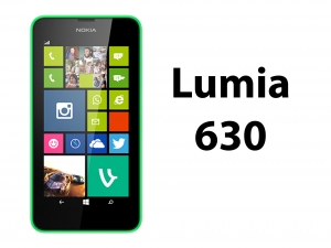 Nokia Lumia 630 reparation