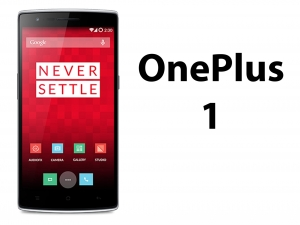 OnePlus 1 reparation