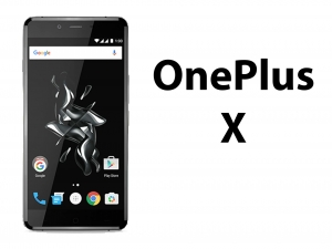 OnePlus X reparation