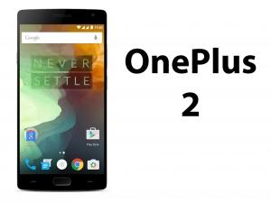 Oneplus 2 reparation