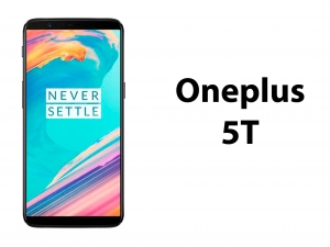 Oneplus 5T reparation