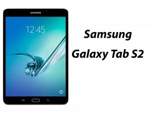 Samsung Galaxy Tab S2 reparation
