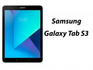 Samsung Galaxy Tab S3 reparation