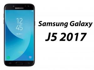 Samsung Galaxy j5 2017 reparation