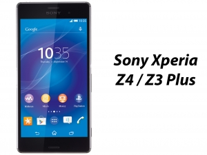 Sony Xperia Z3 Plus reparation