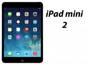 iPad mini 2 reparation